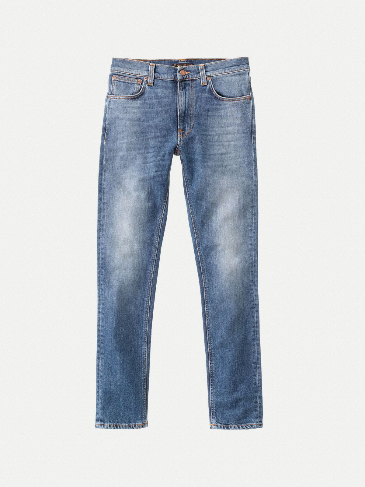 Nudie Jeans Lean Dean Pale Favorite