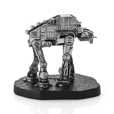 Royal Selangor AT-M6 Walker Replica