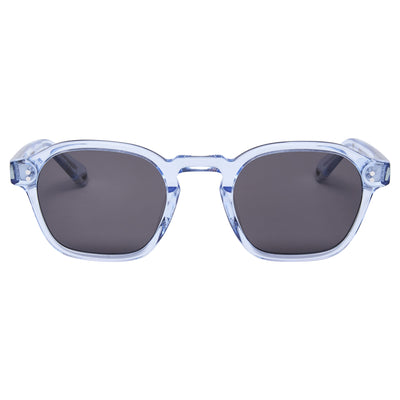 Pacifico Optical Lucius - Amalfi Blue With Polarised Grey Lens