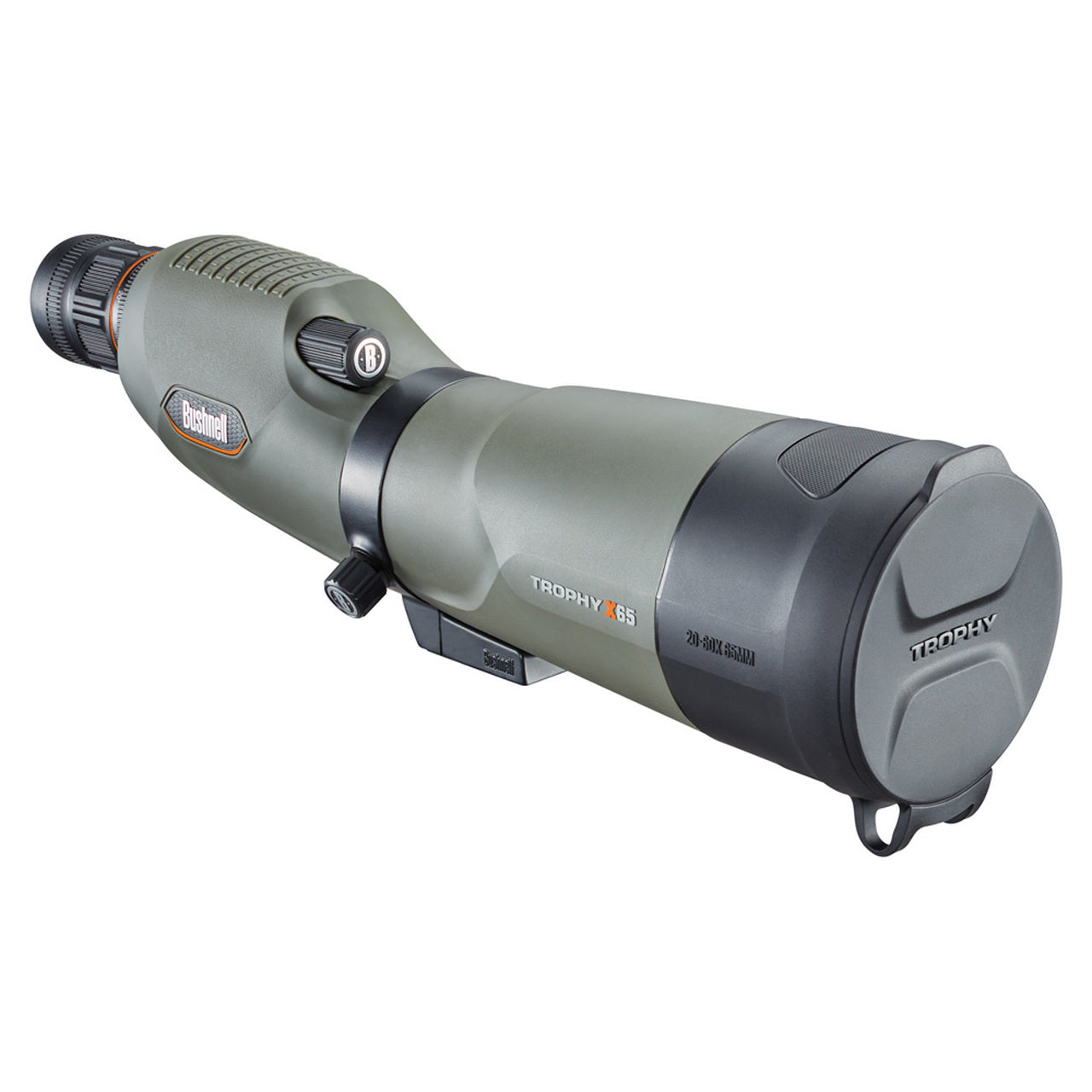 Bushnell Trophy Extreme Spotting Scope - 20/60x65