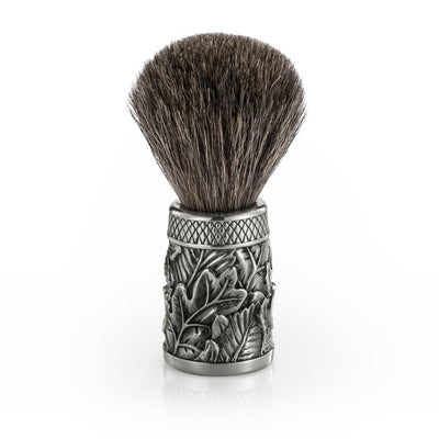 Royal Selangor Woodland Shaving Brush