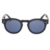 Pacifico Optical Lola - Gloss Black / Blue Lens