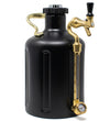 GrowlerWerks uKeg 128 Matte Black