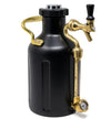GrowlerWerks uKeg 64 Matte Black