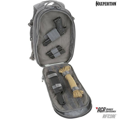 Maxpedition Riftcore CCW-Enabled Backpack 23L