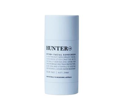 Hunter Lab SPF50+ Facial Sunscreen