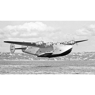AM Living | Boeing 314 'Dixie Clipper'