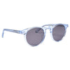 Pacifico Optical Buckler - Amalfi Blue With Polarised Grey Lens