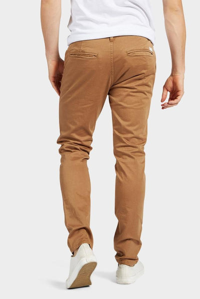 Academy Brand Skinny Stretch Chino