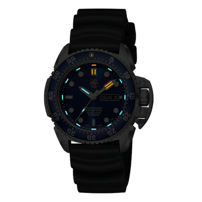 Luminox Scott Cassell Deep Dive Automatic - 1523