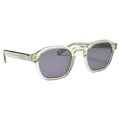 Pacifico Optical Lucius - Tuscan Green With Polarised Grey Lens