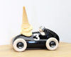Playforever Bruno Racing Car Chrome
