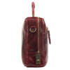 Will Leather Continental Briefcase Burgundy