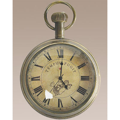 AM Living | Victorian Pocket Watch