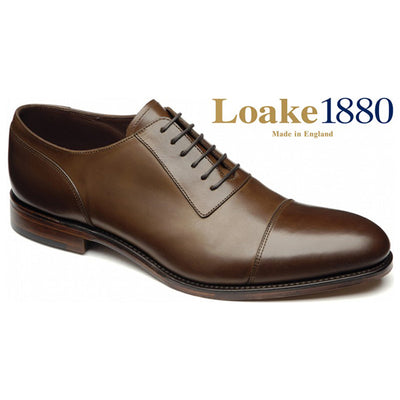 Loake Churchill Shoe