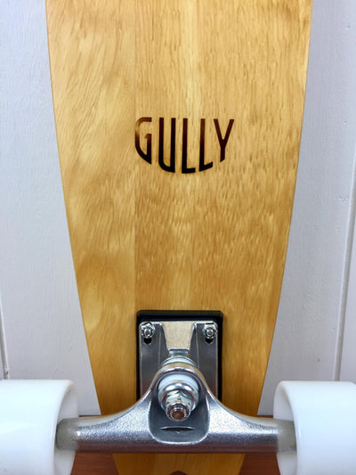 Gullyboards | King Billy - Small V-tail