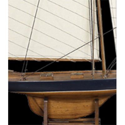 AM Living | America's Cup Columbia 1901, S