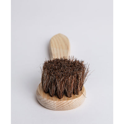 Armstrong All Natural Genuine Natural Wood & Horsehair Application Dauber