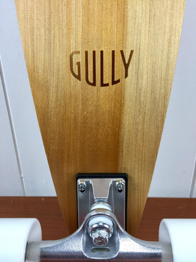 Gullyboards | NZ Kauri - Junior Pin-tail