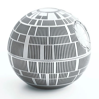 Royal Selangor Death Star Trinket Box