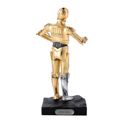 Royal Selangor Limited Edition C-3PO Figurine