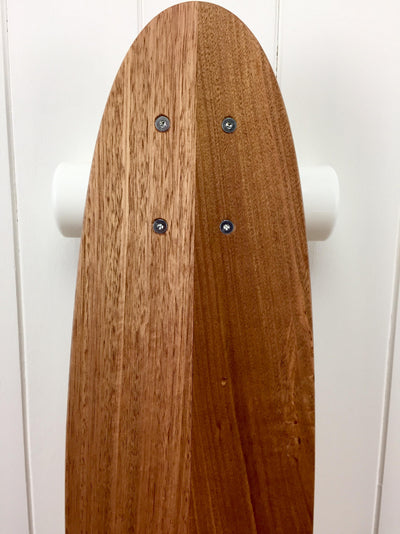 Gullyboards | Victorian Ash - Small Pin-tail