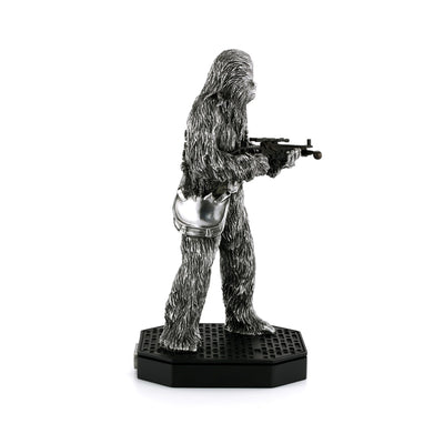 Royal Selangor Limited Edition Chewbacca Figurine