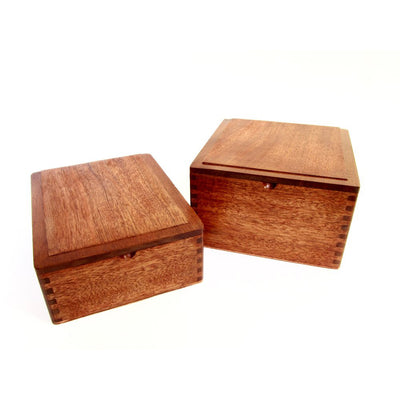Armstrong All Natural Reclaimed Cigar Box Shine Shine Kit