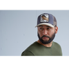 Goorin Bros. You Stud Trucker Cap / Grey