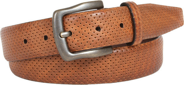 Will Leather Ollie Belt Tan
