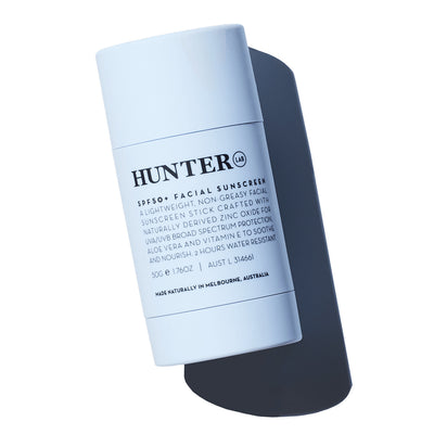 Hunter Lab Ultimate Skin Health Armoury