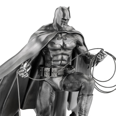 Royal Selangor Limited Edition Batman Figurine