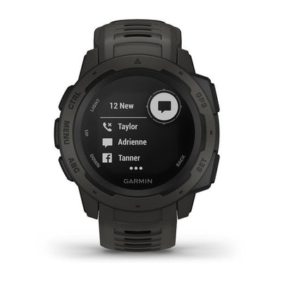 Garmin Instinct / Graphite