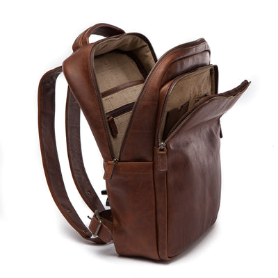 Moore & Giles Commuter Backpack