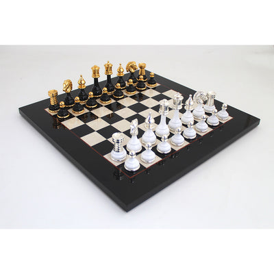 Italfama Persian Chess Set