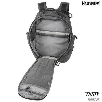 Maxpedition Entity 27 CCW-Enabled Laptop Backpack 27L