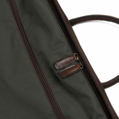 Moore & Giles Gravely Garment Bag