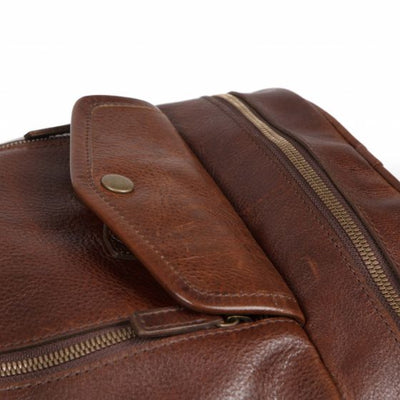 Moore & Giles Cleland XL Duffle