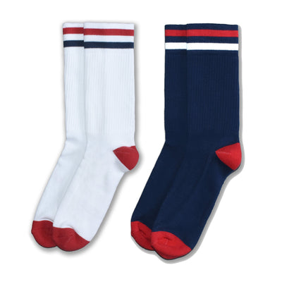 American Trench Kennedy Athletic Sock