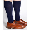 American Trench Supima Cotton Dress Rib Socks