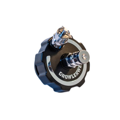 GrowlerWerks uKeg Ball Lock Cap