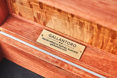 Gallantoro Keepsake Box