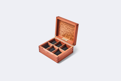 Gallantoro Timekeeper Watch Box