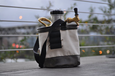 GrowlerWerks uKeg Carrying Bag