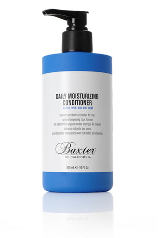 Baxter of California Daily Moisturising Conditioner