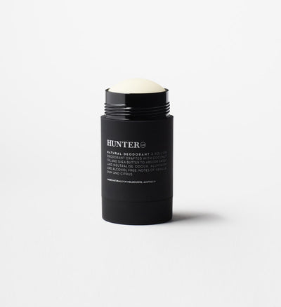 Hunter Lab Natural Deodorant