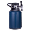 GrowlerWerks uKeg Go 64 - Midnight