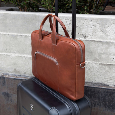 This Is Ground Framework Briefcase