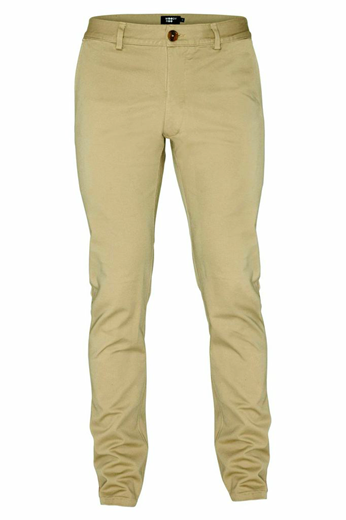 WoodyRoo Cappa Chinos Tan