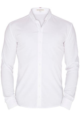WoodyRoo Oxford Shirt